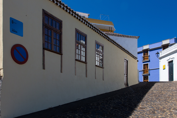 La Palma, Islas Canarias (E)